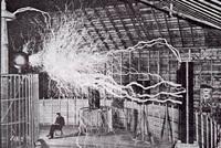 Construye tu propia bobina Tesla en miniatura