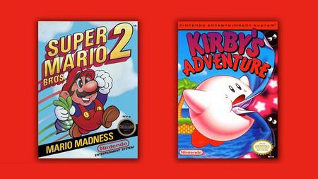 Super Mario Bros. 2 y Kirby's Adventure se unirán a los clásicos de Switch el 13 de febrero
