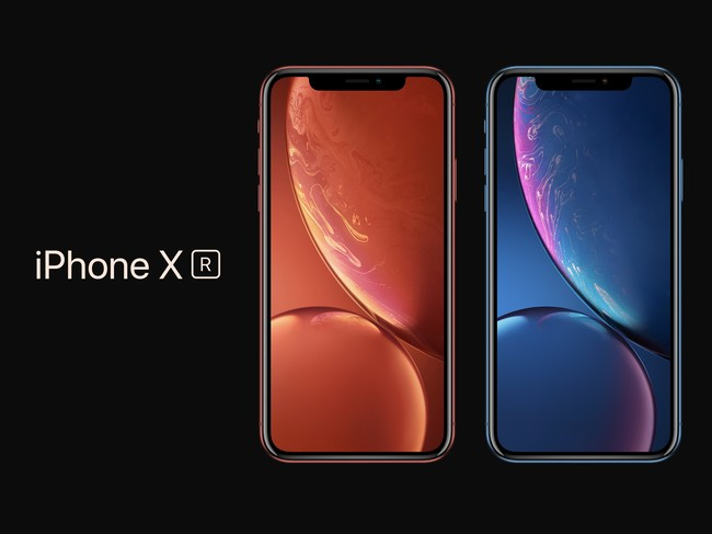 Apple iPhone XR de 64GB con 96 euros de descuento y envío gratis en Amazon