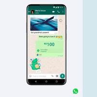 Los pagos móviles de WhatsApp se suspenden en Brasil unos días después de su lanzamiento