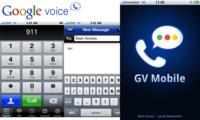 Apple rechaza Google Voice y elimina todas sus aplicaciones de la App Store