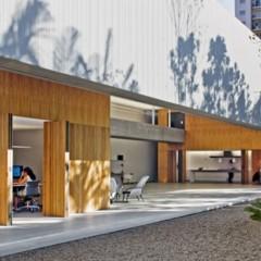 Foto 4 de 5 de la galería espacios-para-trabajar-un-estudio-de-fotografia-en-sao-paulo en Decoesfera