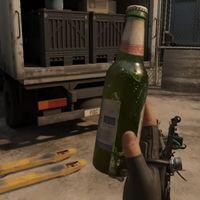 El nuevo parche de Half-Life: Alyx no parecerá gran cosa, pero seguro que nunca antes habías visto una simulación de líquidos así