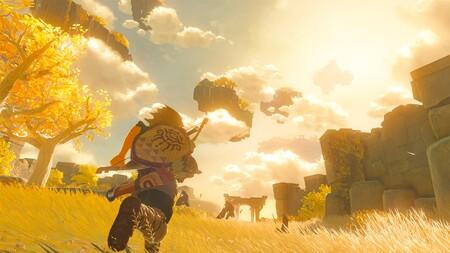The Legend of Zelda Breath of the Wild 2, preventa en México