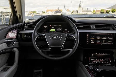 Audi E Tron Interior 3