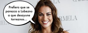 Lara Álvarez ya no quiere un príncipe azul, sino un Steve Jobs: estas son sus preferencias en el amor