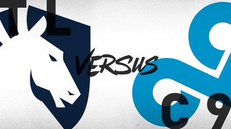 League of Legends: Cloud9 y Team Liquid van directos a por el título de la LCS