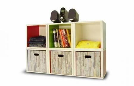 almacenamiento mueble modular way basics