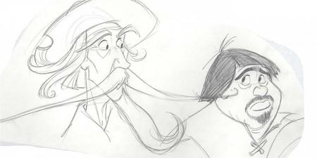 """Disney prepara una peli de El Quijote """"a lo Piratas del Caribe"""""""