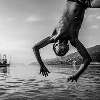 'Proyecto Asia', de Eduardo Pereiro, indagando en las relaciones del ser humano con el mundo que le rodea