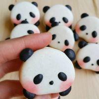 Estos 'macarons' de animales nos han enamorado. ¿Los comemos o los adoptamos?