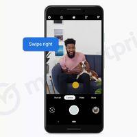 Pixel 3, se filtra un vídeo promocional que nos desvela todos los gestos de su interfaz y su cámara