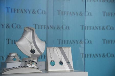 Joyas Tiffany