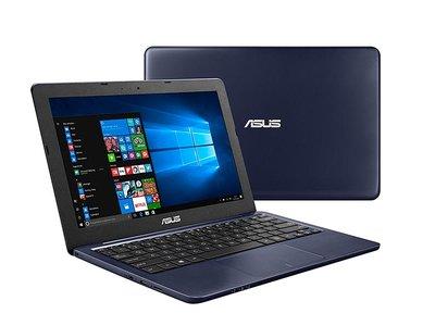 ASUS E202SA-FD0076T, un portátil perfecto para irse de vacaciones, por sólo 239 euros esta mañana en eBay