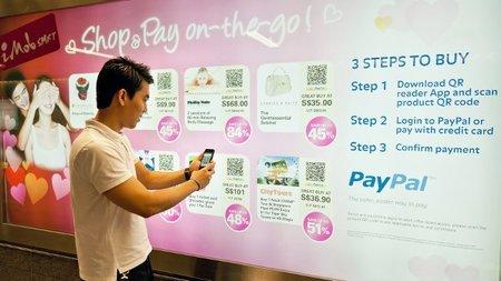Fashion Windows, el nuevo concepto de catálogo virtual y compra con PayPal