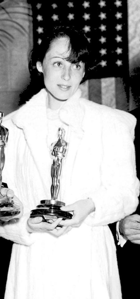 Luise Rainer Oscar 1937