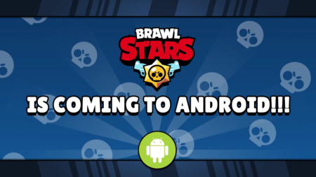 ¿Os acordáis de Brawl Stars? Pues el soft launch de Android ya está disponible