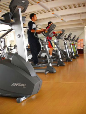 Indoorwalking, los beneficios de caminar