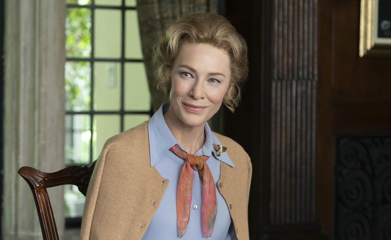 Mrs. America (2020): Crítica: Cate Blanchett es la antifeminista suprema