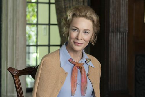 'Mrs. América': Cate Blanchett es la antifeminista suprema en una miniserie que no está a la altura de su reparto