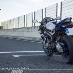 Foto 14 de 52 de la galería bmw-hp4 en Motorpasion Moto