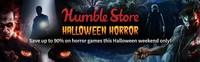 The Humble Store no defrauda con su cita de terror con motivo de Halloween