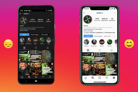 Instagram procesa peor las imágenes y vídeos en Android: ponemos a prueba la aplicación