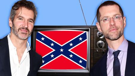 #NoConfederate, el boicot a la nueva serie de los creadores de 'Juego de Tronos'
