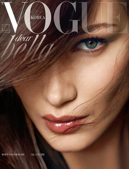 Las revistas de moda empiezan con fuerza (y savoire faire) el 2018