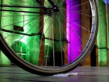 Un equipo ciclista integrado por diabéticos