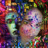 No sabemos la razón por la las personas ciegas están misteriosamente protegidas de la esquizofrenia