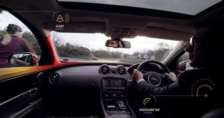 Jaguar Landrover Bike Sense (1)