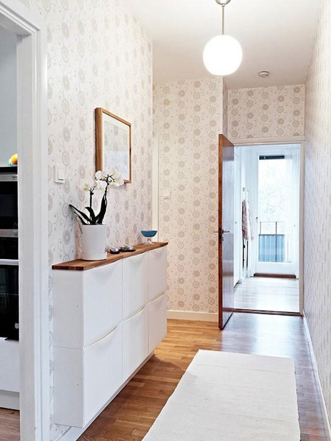 Ikea Poang Chair Cushion Replacement ~ Ikea Trones la solución para los pequeños espacios