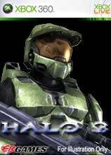 ¿Halo 3 para el 30 de junio?