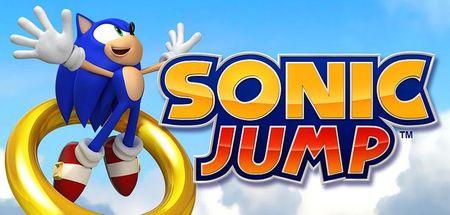 SEGA anuncia 'Sonic Jump' para móviles. ¿La puesta al día del 'Doodle Jump' protagonizado por el erizo azul?