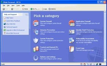 Blink Personal, suite de seguridad para tu ordenador