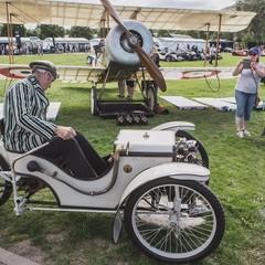 Foto 8 de 9 de la galería 108-aniversario-morgan-motor-company en Motorpasión