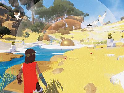RiME muestra algunos de sus puzzles en sus más de veinte minutos de gameplay