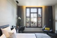 ¿Planeando una escapada a Amsterdam? 5&33 art'otel es donde querrás dormir