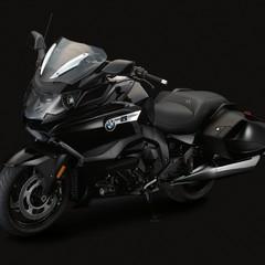 Foto 16 de 31 de la galería bmw-k-1600-b-2018 en Motorpasion Moto