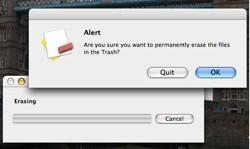 Permanent Eraser: Borra de forma totalmente segura cualquier archivo de tu Mac