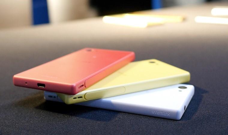 Foto de Sony Xperia Z5 Compact (1/17)