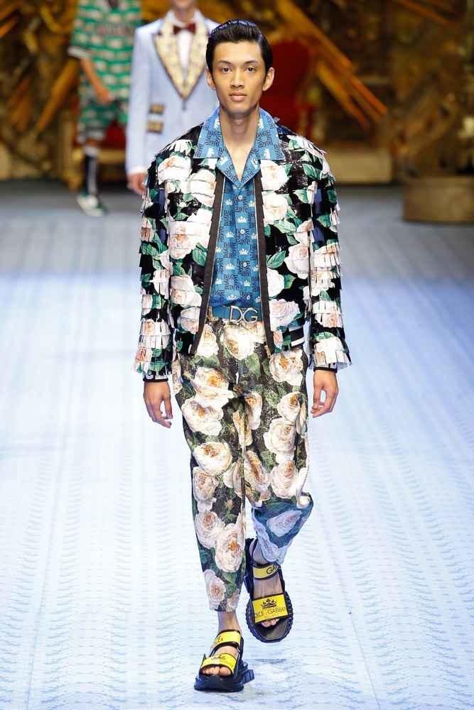 Foto de Dolce & Gabbana Spring-Summer2019 (75/123)