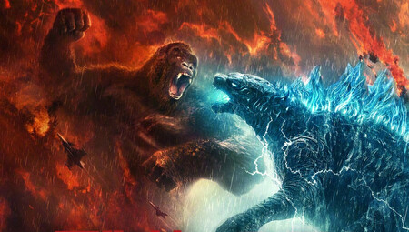 Godzillakong