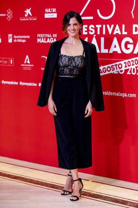 Melina Matthews Festival Malaga 2020