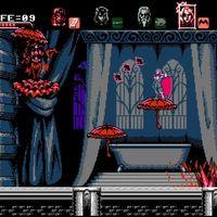 Más de la mitad de las ventas de Bloodstained: Curse of the Moon están siendo en Nintendo Switch
