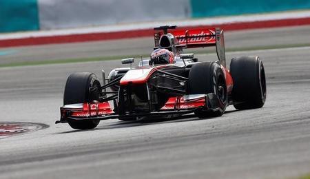 McLaren centra sus esperanzas de mejora en Europa