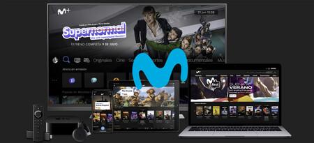 Telefónica planea convertir Movistar+ en un agregador de contenidos de Netflix, Disney+ y Prime Video, según El Confidencial