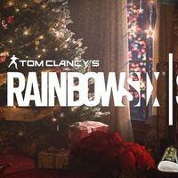 Rainbow Six Siege regala a todos los jugadores un operador de los DLCs por Navidad hasta final de 2018.