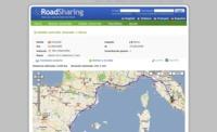 RoadSharing, comparte rutas de viajes y algo más